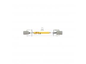 LED žárovka J78 R7s 5W COB teplá bílá