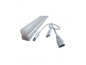 LED svítidlo T5 60cm 8W T5 L60 teplá bílá