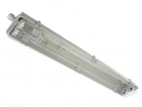 Trubicové svítidlo pro LED BETU 258PS 150cm G13