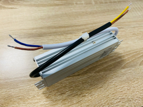Venkovní napájecí zdroj SLIM 12V 4,1A 50W IP67 voděodolný