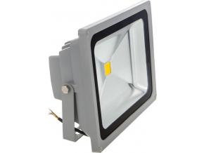 LED reflektor 24V AC/DC 70W denní bílá