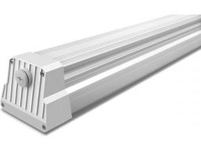 LED prachotěsné těleso 150cm 70W studená bílá Dust profi