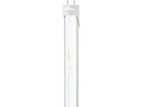 LED zářivka 150cm 24W čirý kryt denní bílá jednostranné