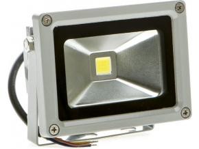 LED reflektor 24V AC/DC 10W denní bílá