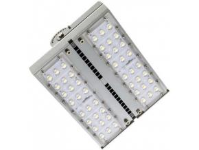 LED halové osvětlení 90W denní bílá Thin
