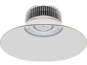 LED průmyslové osvětlení 50W SMD teplá bílá Economy