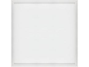 Stmívatelný bílý podhledový LED panel 600 x 600mm 48W studená bílá