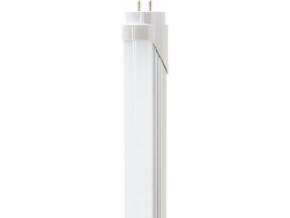 LED zářivka 150cm 24W mléčný kryt teplá bílá jednostranné