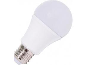 LED žárovka E27 10W SMD bílá