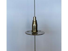 Stmívatelný Závěsný LED panel RGB 300 x 1200 mm 30W