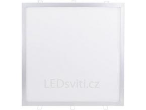 Stmívatelný Vestavný LED panel RGB 600 x 600 mm 25W