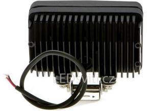 LED pracovní světlo 45W 10-30V