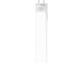 LED zářivka 60cm 10W mléčný kryt denní bílá 1200lm jednostranné