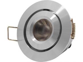 LED svítidlo bodové TLZ C3W 30 teplá bílá