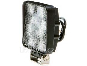LED pracovní světlo 15W 10-30V