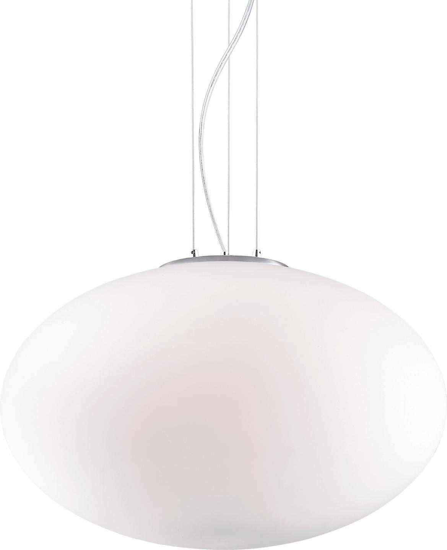 Ideal lux LED Candy d50 závesné svietidlo 5W 86743