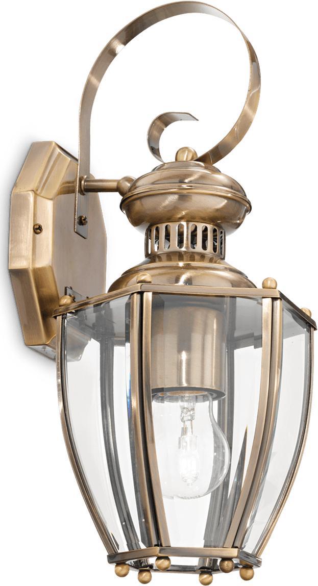 Ideal lux LED Norma big Brunito nástenné svietidlo 5W 4419