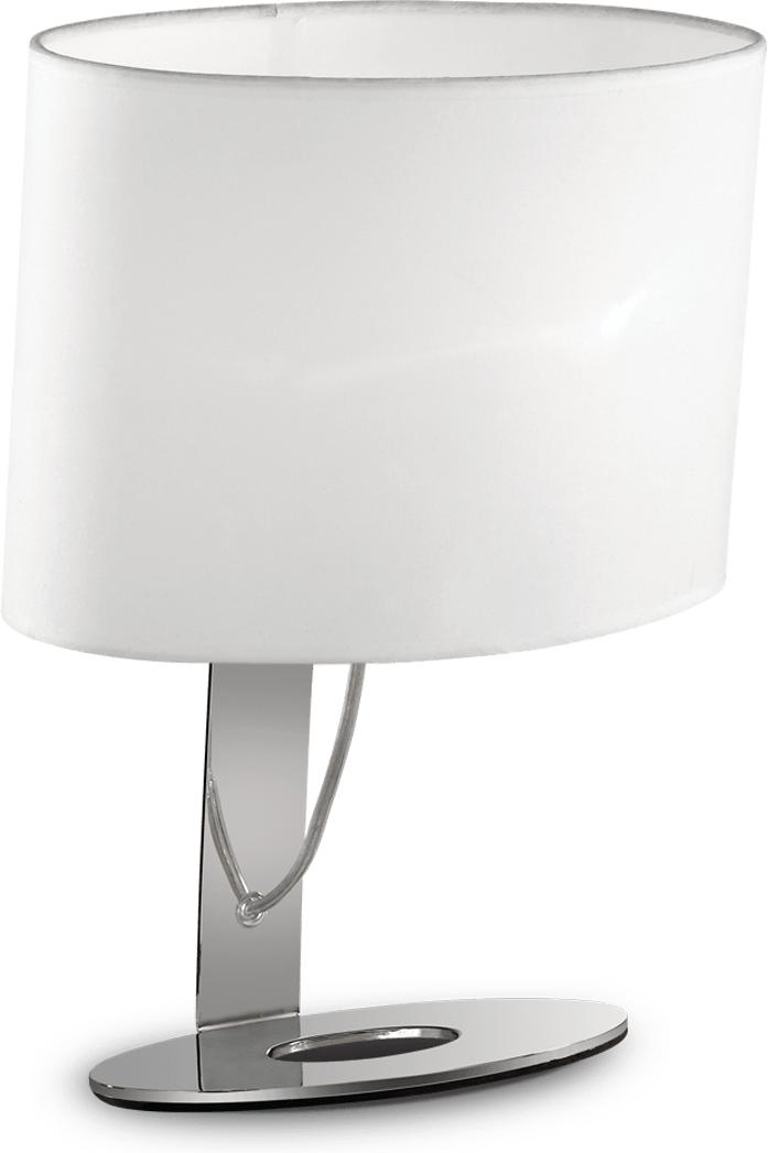 Ideal lux LED desiree small lampa stolná 5W 74870