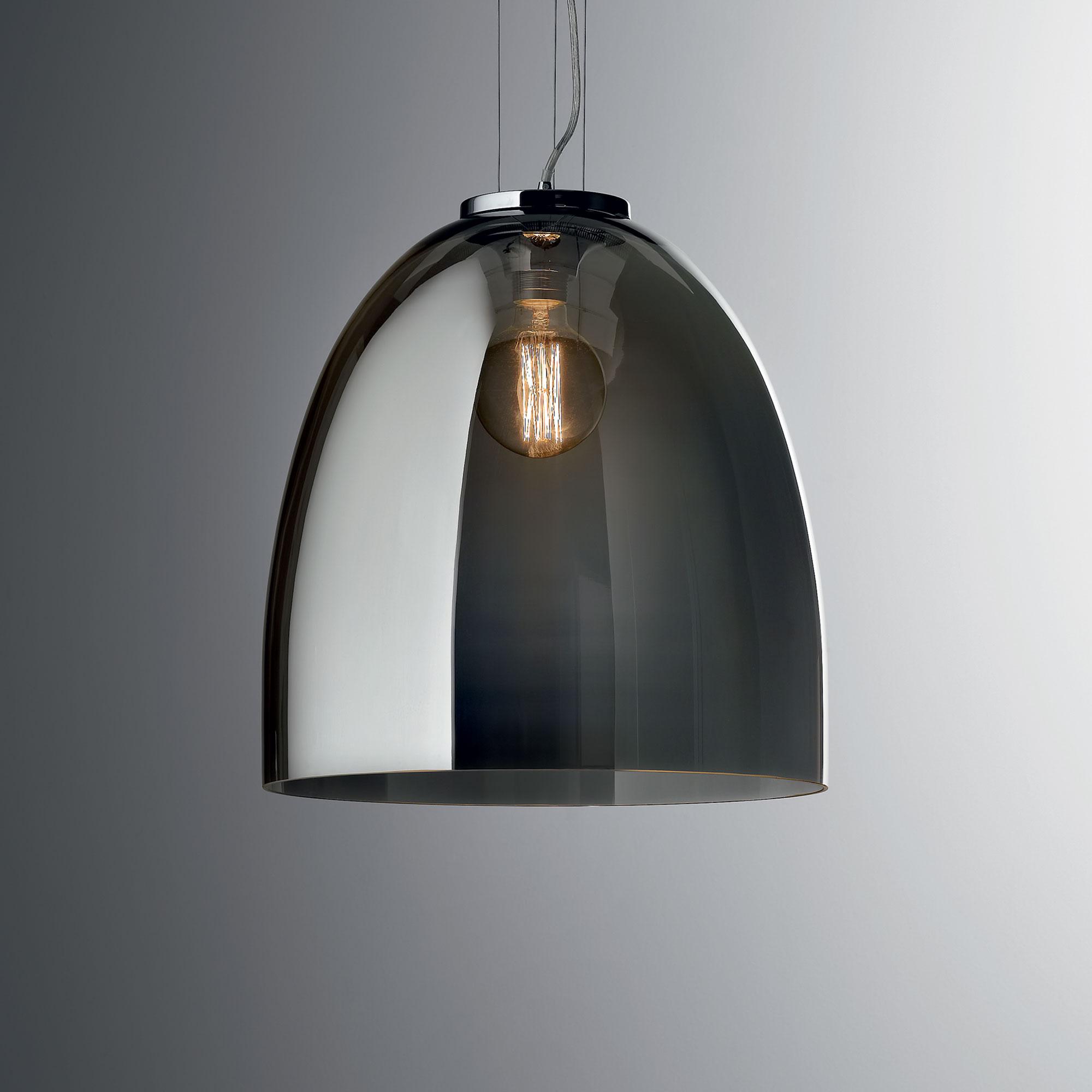Ideal lux LED Eva big fume závesné svietidlo 5W 101095