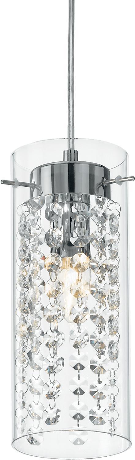 Ideal lux LED Iguazu závesné svietidlo 5W 52359