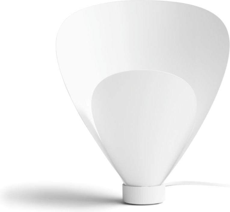Philips LED Pine lampa stolná 5W 40879/31/PN