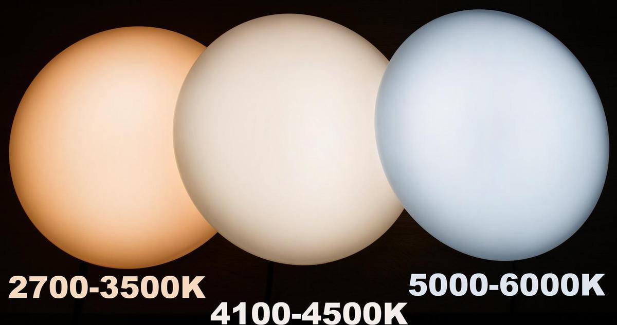 LED stropné svietidlo s PIR senzorom 12W neutrálna biela