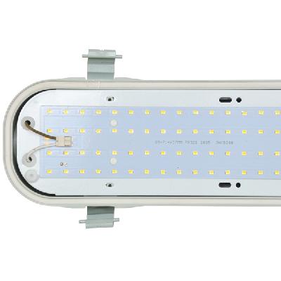 LED žiarivkové těleso 150cm 80W vodotesné a prachotesné
