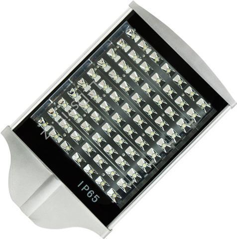 LED verejné osvetlenie 70W teplá biela