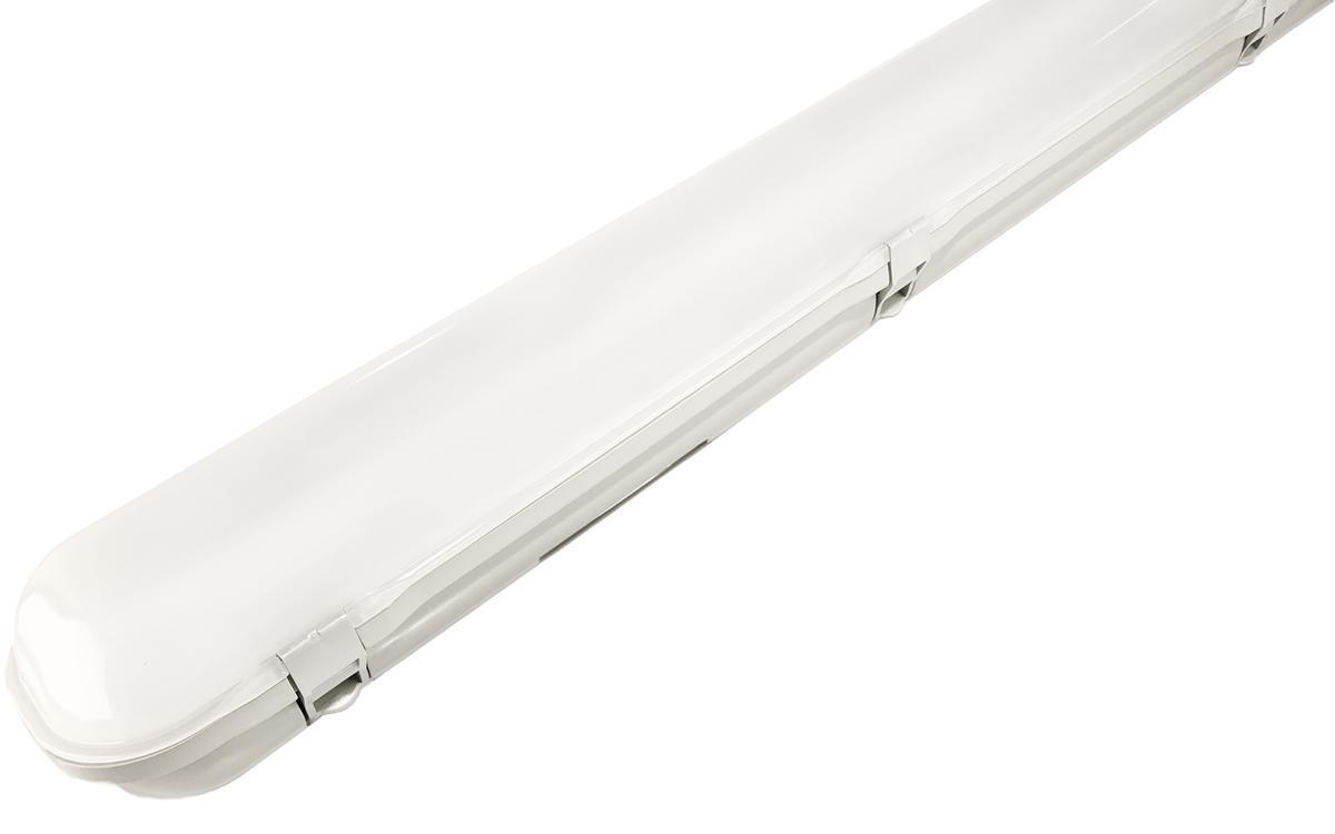 LED žiarivkové teleso 120cm 40W vodotesné a prachotesné Denná biela