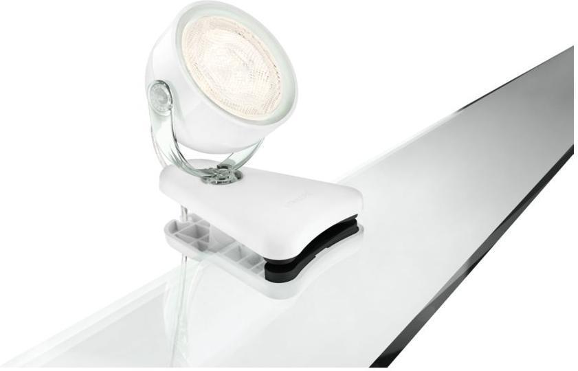 Dyna svietidlo bodové LED 3W 270lm 2700K biela
